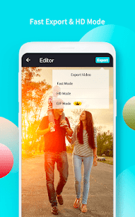 VCUT Pro – Slideshow Maker Video Editor with Songs (PREMIUM) 2.4.6 Apk 4