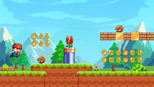 Mano Jungle Adventure: Classic Arcade Game  screenshots 1