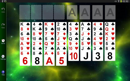 150+ Card Games Solitaire Pack 5.20 screenshots 12