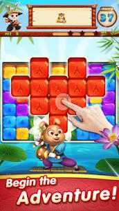 Jewels Crush : Puzzle Game APK 2