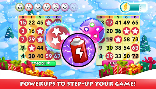 Bingo Blitzu2122ufe0f - Bingo Games 4.56.1 screenshots 2
