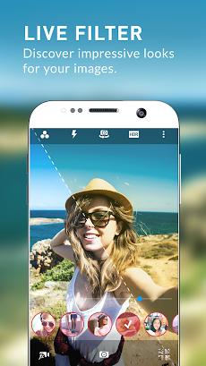Camera MX - Photo & Video Cameraのおすすめ画像5