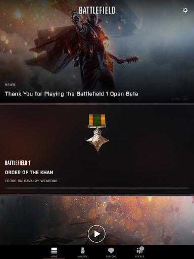 Battlefield™ Companion