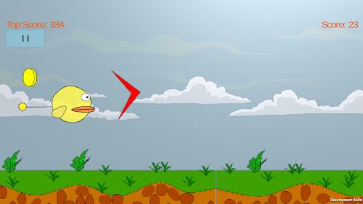 taily bird screenshot 1