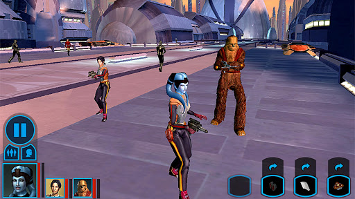 Star Wars™: KOTOR  screenshots 16