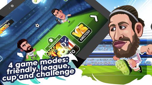Head Football LaLiga 2021 - Skills Soccer Games  screenshots 12