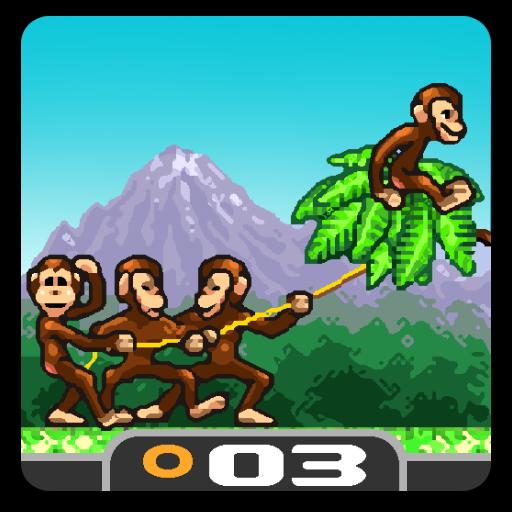 Monkey Flight