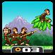 Monkey Flight - Androidアプリ