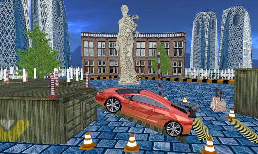 Car Parking Games 3D - Car Games 2021 3.5 screenshots 5