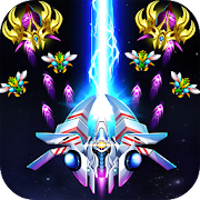 Space Invasion: Alien Shooter War