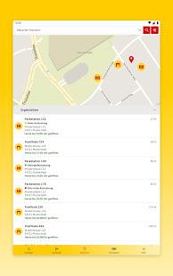 Post & DHL 7.0.54 (206) Screenshots 22