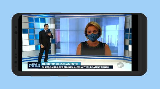 Foto do BrazilTeve TV Live Ao Vivo