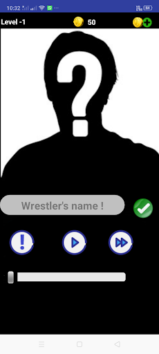 Guess the WWE Theme Song -UNOFFICIAL screenshots 1