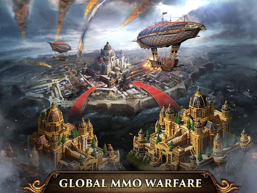 Guns of Glory: Asia 6.0.0 screenshots 10