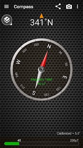 Smart Compass Pro 2.7.3 Apk 3