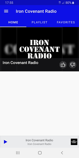 Iron Covenant Radio hack tool