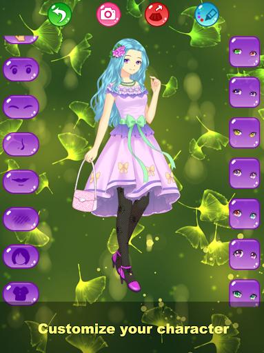 Anime Boutique: Doll Maker  screenshots 3