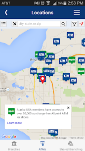 Free Alaska USA FCU 2