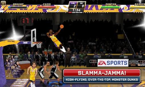 NBA JAM  by EA SPORTS™ Apk 4