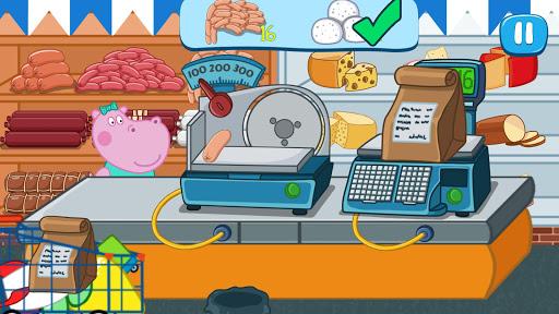 Kids Supermarket: Shopping mania  screenshots 4