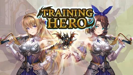 Training Hero: Always focuses on training  screenshots 2