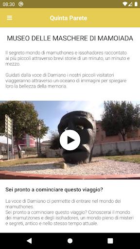 Quinta Parete  screenshots 3