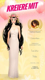 Covet Fashion - Das Modespiel Screenshot
