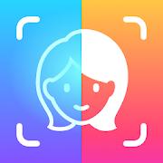 Fantastic Face – Aging Prediction, Face - gender
