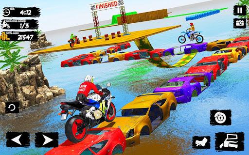 Impossible Bike Race: Racing Games 2019  screenshots 1