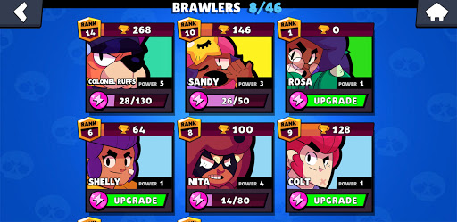 Box Simulator for Brawl Stars with Brawl Pass 5.4 screenshots 5