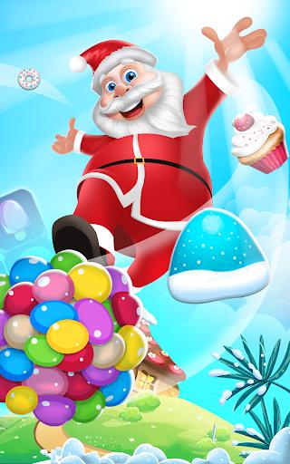 Christmas Candy World - Christmas Games screenshots 2