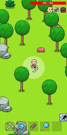 Whatcraft pixel games offline  screenshots 11