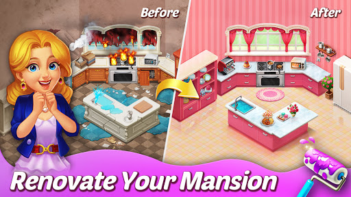 Matchington Mansion 1.82.0 screenshots 2