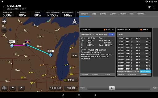 Garmin Pilot 7.7.2 Screenshots 12