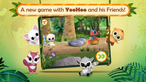YooHoo: Fruit Festival Game! Fun Kids Games4+  screenshots 1