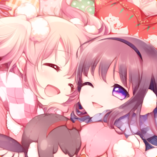 Anime Wallpaper: Girl Cute Download on Windows
