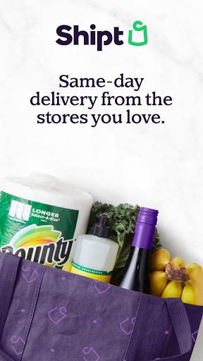 Shipt: Order online for same-day grocery delivery  screenshots 1