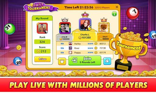 Bingo Win 1.3.1 screenshots 8