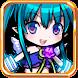 【デッキ構築型RPG】DeckDeFantasy - Androidアプリ
