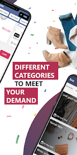 Shuklo - Buy & Sell Shoes and Clothes Online