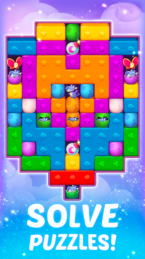 Spell Blast: Wizards & Puzzles v0.0.11 screenshots 1