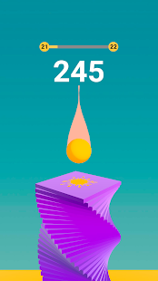 Crusher Stack: Jump up 3D Ball