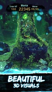 Eri's Forest Tower Defense