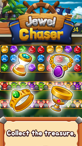 Jewel chaser 1.17.0 screenshots 4