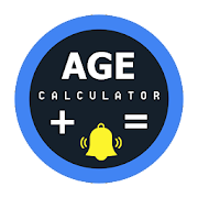 Age Calculator - Birthday reminder free