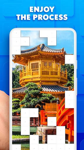 Video Puzzles - Magic Logic Puzzle for Brain  screenshots 2