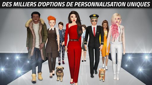 Code Triche Avakin Life - Monde virtuel en 3D (Astuce) APK MOD screenshots 5