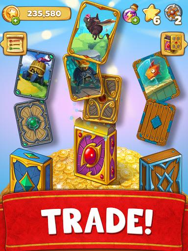 Coin King - The Slot Master 2.0.496 screenshots 24