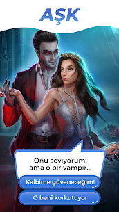 Romance Club Hileli Apk Güncel 2021** 4