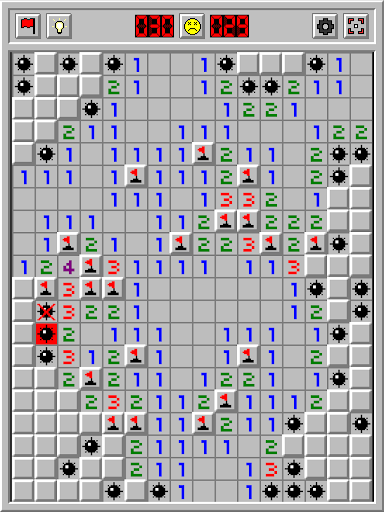 Minesweeper Classic: Retro 1.1.20 screenshots 9